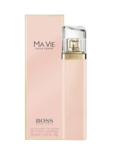 Ma Vie Pour Femme Edp 75 ml Kadın Parfüm-Hugo Boss